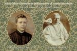 Annullo speciale centenario elezione a papa (2003)