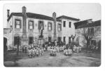 L'asilo di Salzano alla metà degli Anni Venti