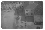 L'asilo di Salzano visto dal campanile (1940)