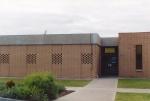 """Chiesa Cattolica """"San Pio X"""" di Dernancourt, Adelaide, Sud AustraliaCatholic Church """"Saint Pius X"""" in Dernancourt, Adelaide, South Australia"""