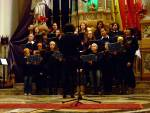 Il Coro Voci di Stella di Sant'Eufemia