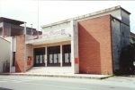 Il Cinema Teatro Marconi. Purtroppo esso è chiuso in attesa di radicali (e costosi) interventi di adeguamento. Si tratta dell'unico cinema teatro presente a Salzano e Robegano. La Parrocchia si sta attualmente impegnando al massimo per recuperare la struttura.